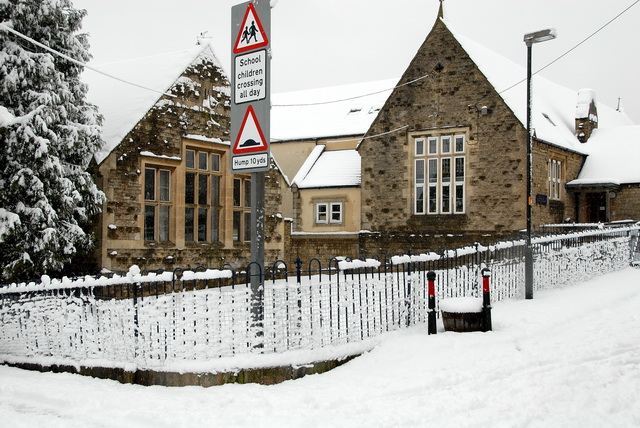 Chalford Hill Primary School